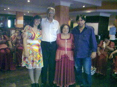 Plinio, Carlina, Leni e Máximo