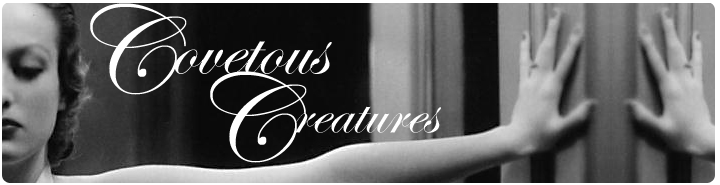 Covetous Creatures
