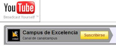 El Campus de Excelencia en YouTube
