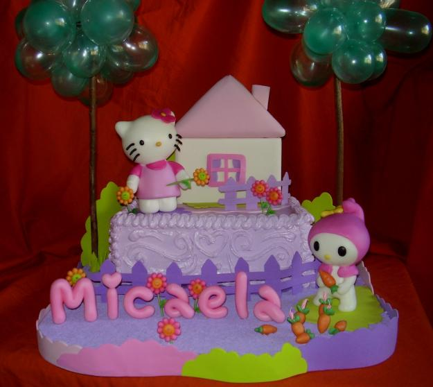 So sweety: TORTAS INFANTILES