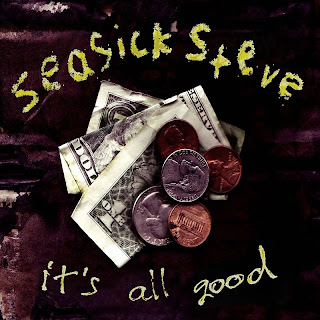 Seasick Steve - It's All Good (2007) [Single EP]