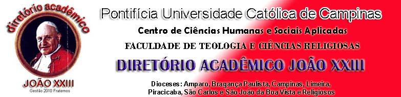 Diretório Acadêmico João XXIII