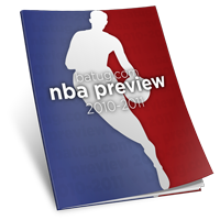 batug.com NBA Preview 2010/11