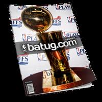 BATUG.COM'S PLAYOFF 2010 MAGAZINE