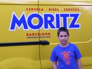 Recuerdo de mi primer viaje a Barcelona