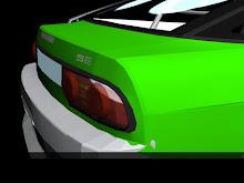 RPS 13 rear lights