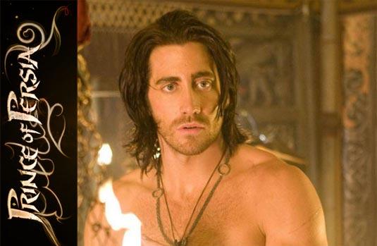 prince_of_persia_jake_gyllenhaal dans fond ecran beau mec
