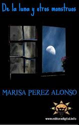 Mi libro de cuentos en la blogósfera