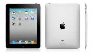 Gadget 2011 Apple 16GB 3G iPad