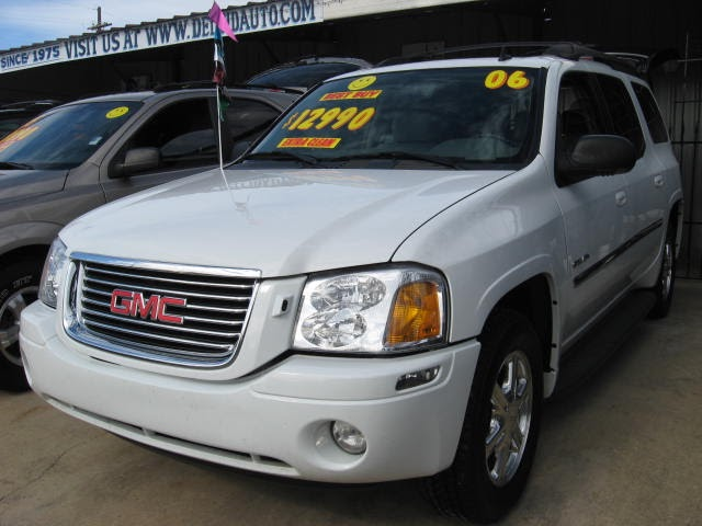 new orleans used car blog 2006 gmc envoy slt xl 12990. Black Bedroom Furniture Sets. Home Design Ideas