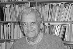 Tο Γαλλικό Ινστιτούτο τιμά τον Τίτο Πατρίκιο