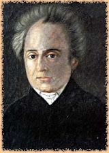 Ο Διονύσιος Σολωμός (1798-1857).