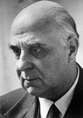 ΓΙΩΡΓΟΣ ΣΕΦΕΡΗΣ (1900 - 1971)