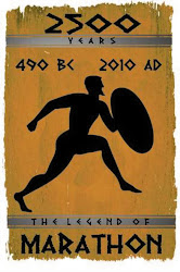 Tο μήνυμα της νίκης των Αθηναίων στη Μάχη του Μαραθώνα