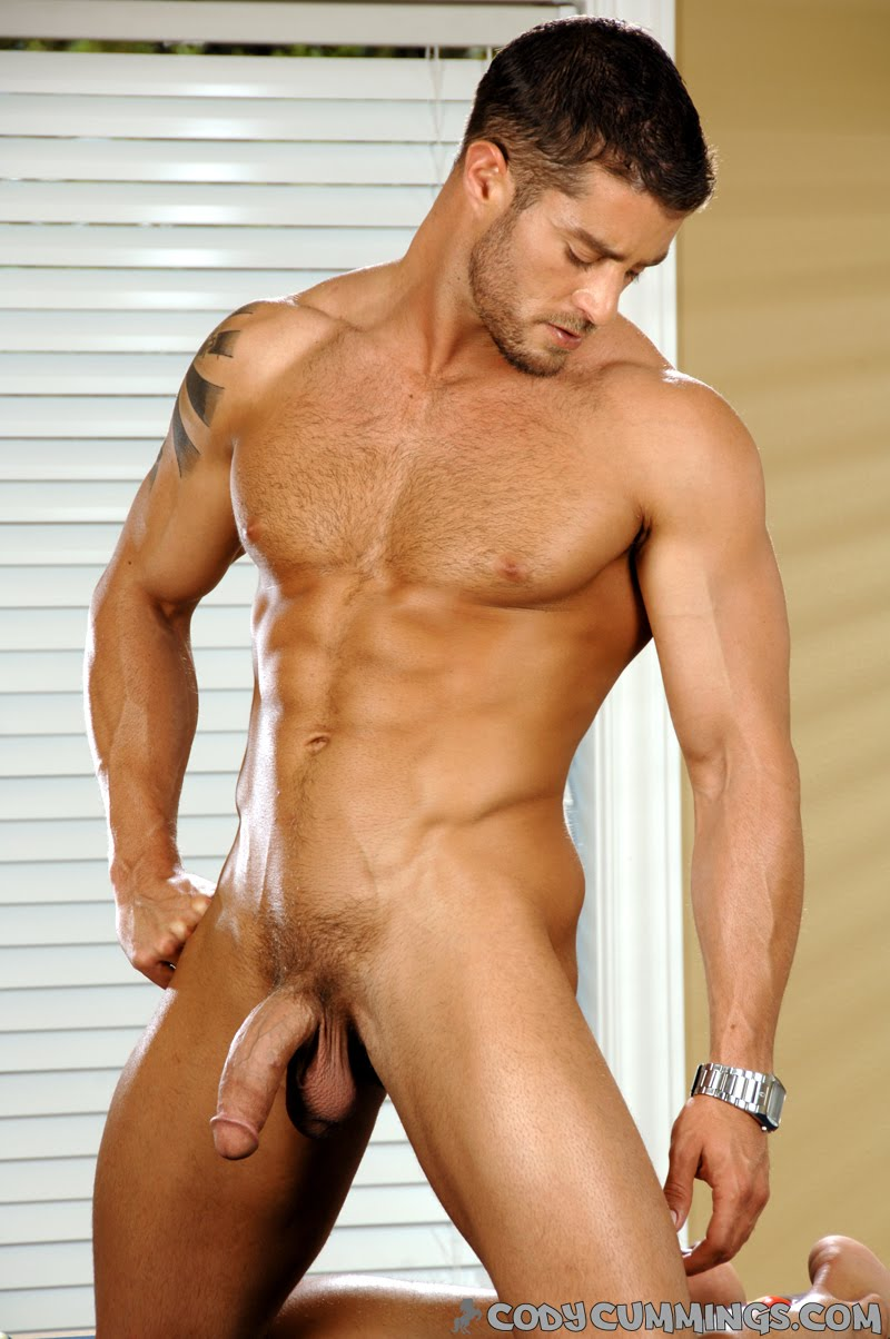 Hot Naked Men Hunks