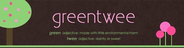 Greentwee