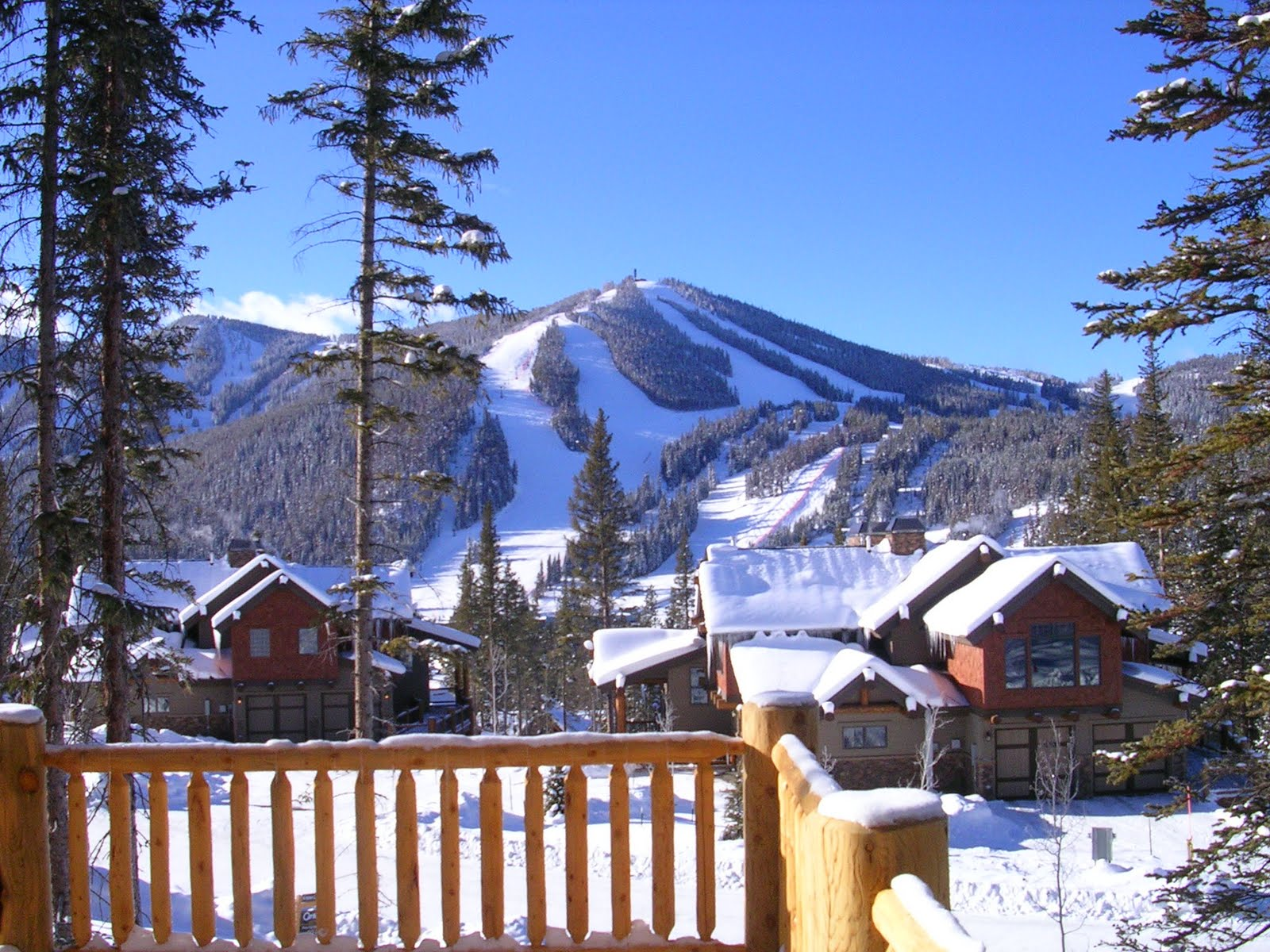 Vacation home rentals in winter park and grand lake 5 for Cabin rentals in winter park co