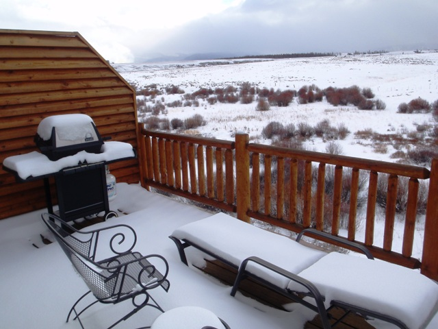 Vacation Home Rentals In Winter Park And Grand Lake