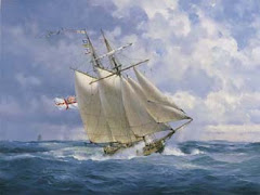 Schooner HMS Pickle