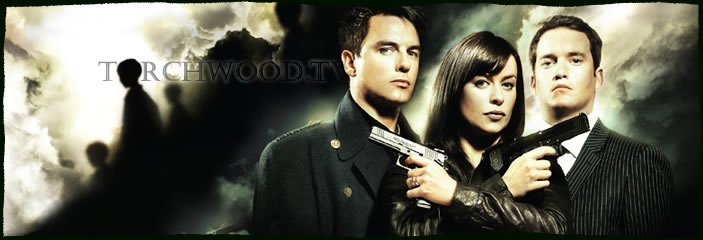 TORCHWOOD.tv