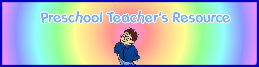 Preschool Teacher&#39;s Resource
