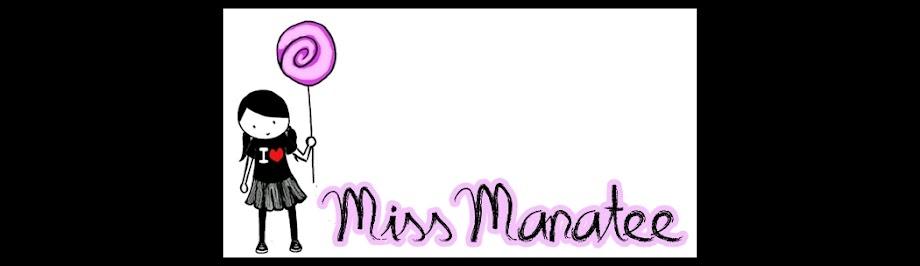 Miss Manatee