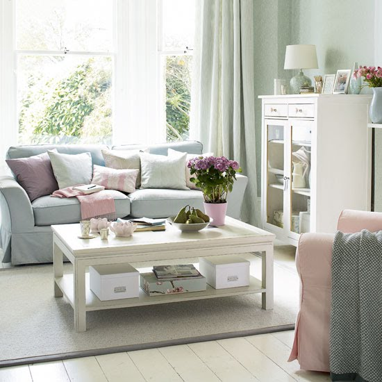 down and out chic interiors blush pink light grey