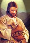 Iisus Hristos Mantuitorul Lumii