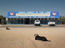 RUNDU - NAMIBIA