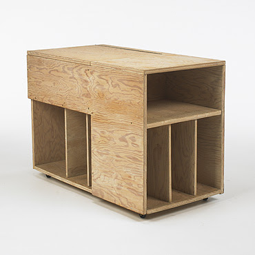 Plywood Cabinet Designs