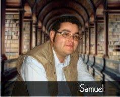 Samuel  Gómez Luna