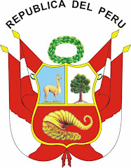 ESCUDO NACIONAL DEL PERÚ