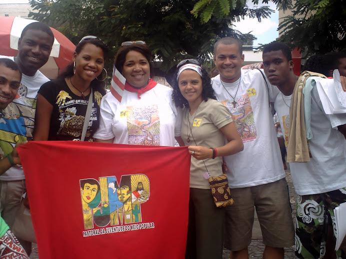 Desfile do dia Sete de Setembro, 2009.