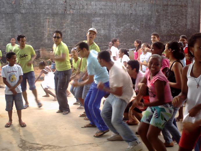 1º Festival de Talentos 20009