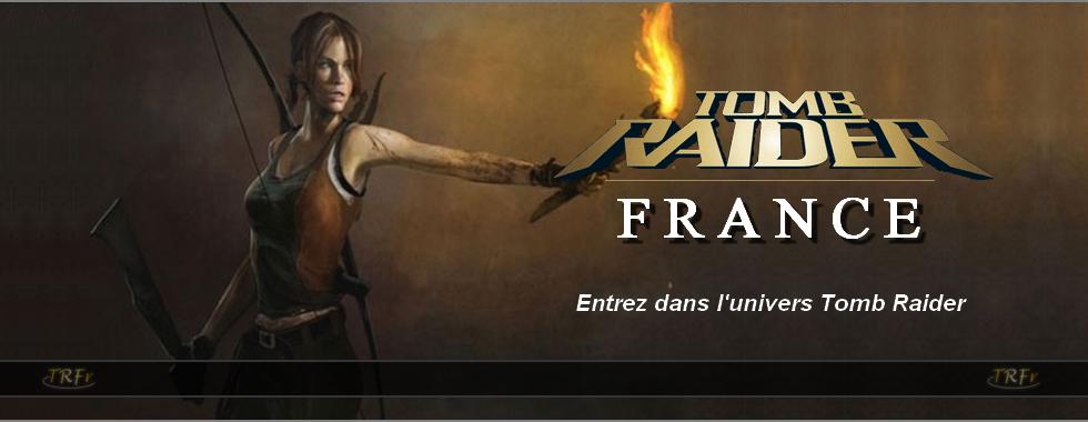 Tomb Raider France - Tomb Raider IX