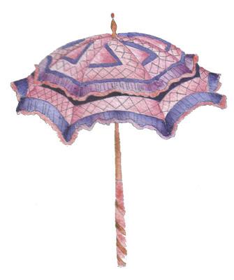 Umbrella+02 Baked Beans, Spare Ribs & Cole Slaw