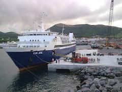 Ilha Azul