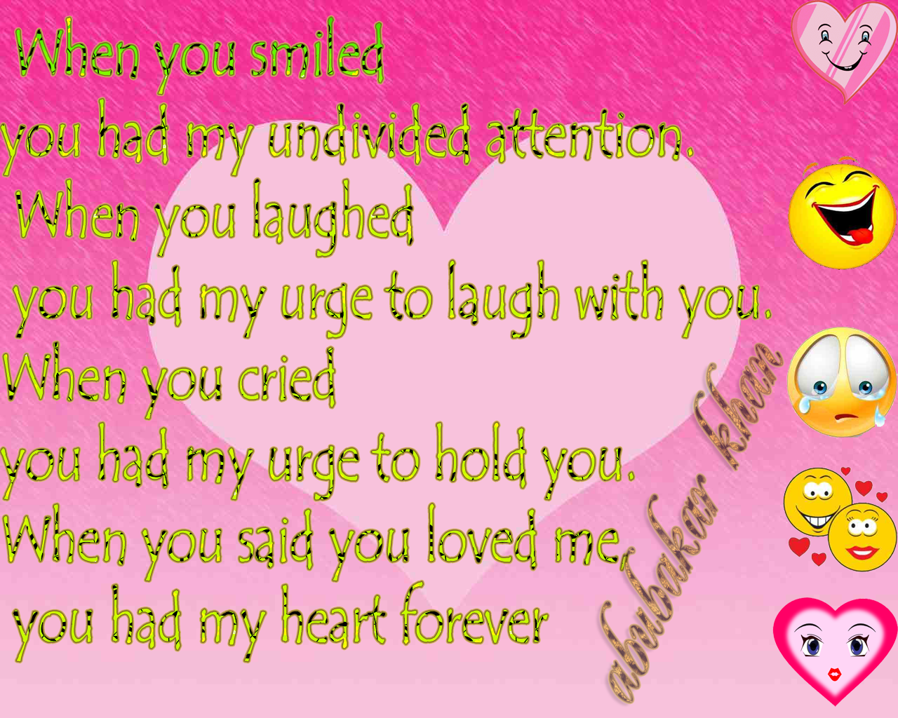cutest awesome love quotes ever