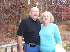 Ron and Lenora Worrell