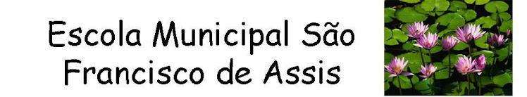 Escola Municipal São Francisco de Assis