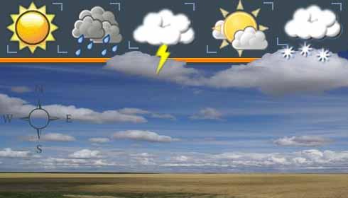 Informasi cuaca