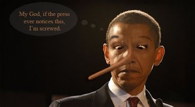 obama whoppers
