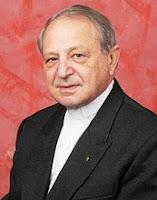 Assessor Eclesiástico do Grupo Executivo Nacional