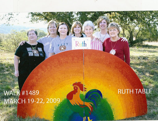 Table of Ruth