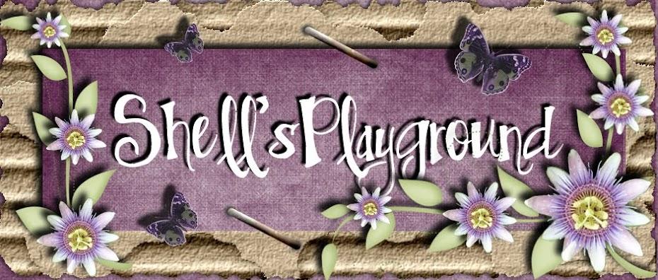 Shell's Playground
