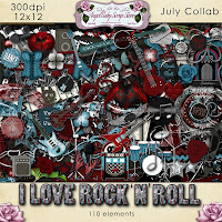 I Love Rock n Roll @ ABS