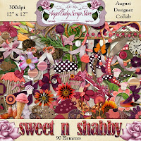 Sweet n Shabby @ ABS