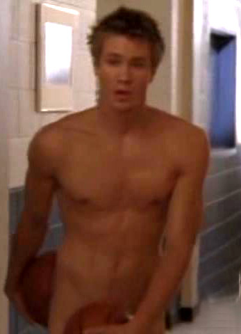do you like it like that?: Chad Michael Murray -