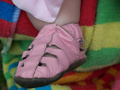 Don't you just LOVE your kids shoes?