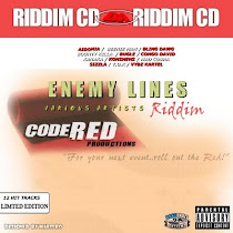 Enemy Lines Riddim
